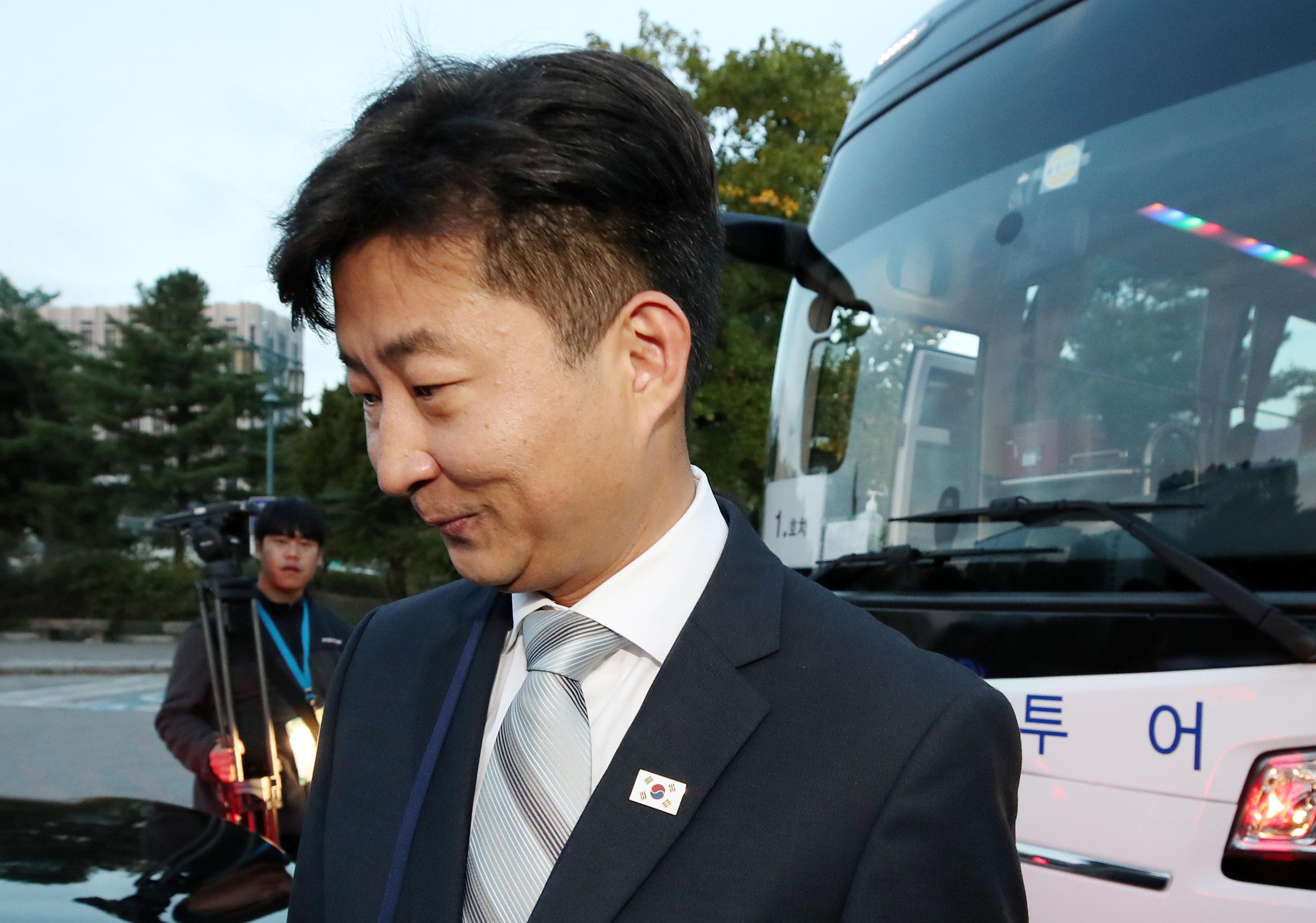 '노무현 전 대통령 지금 남북관계 어떻게 평가할까' 질문에 아들이 한