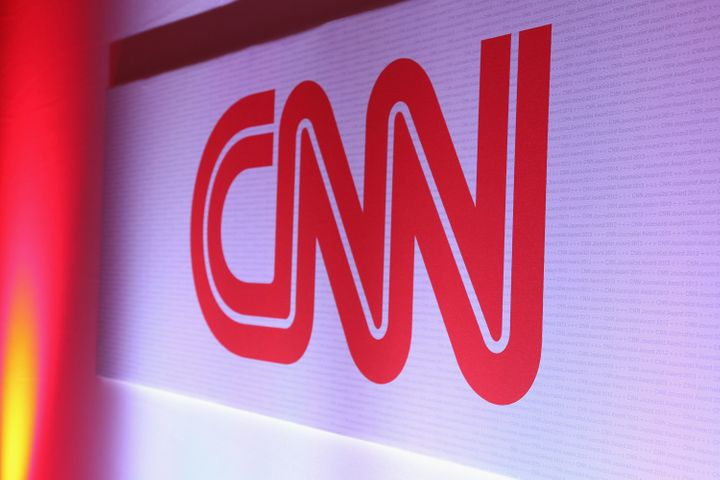 MUNICH, GERMANY - APRIL 04:  General view of the CNN Journalist Award 2013  at the Künstlerhaus at Lenbachplatz on April 4, 2