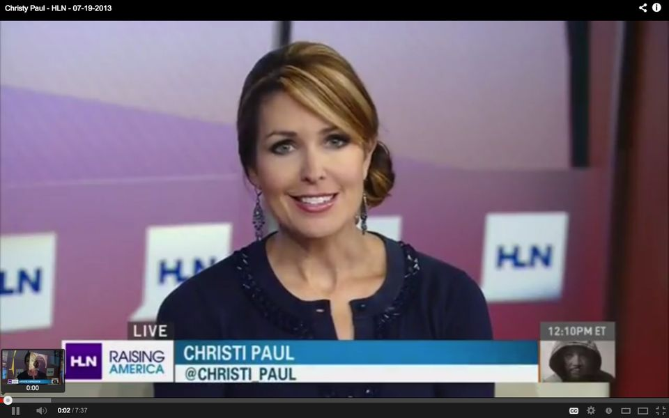 HLN: 501,000 total viewers