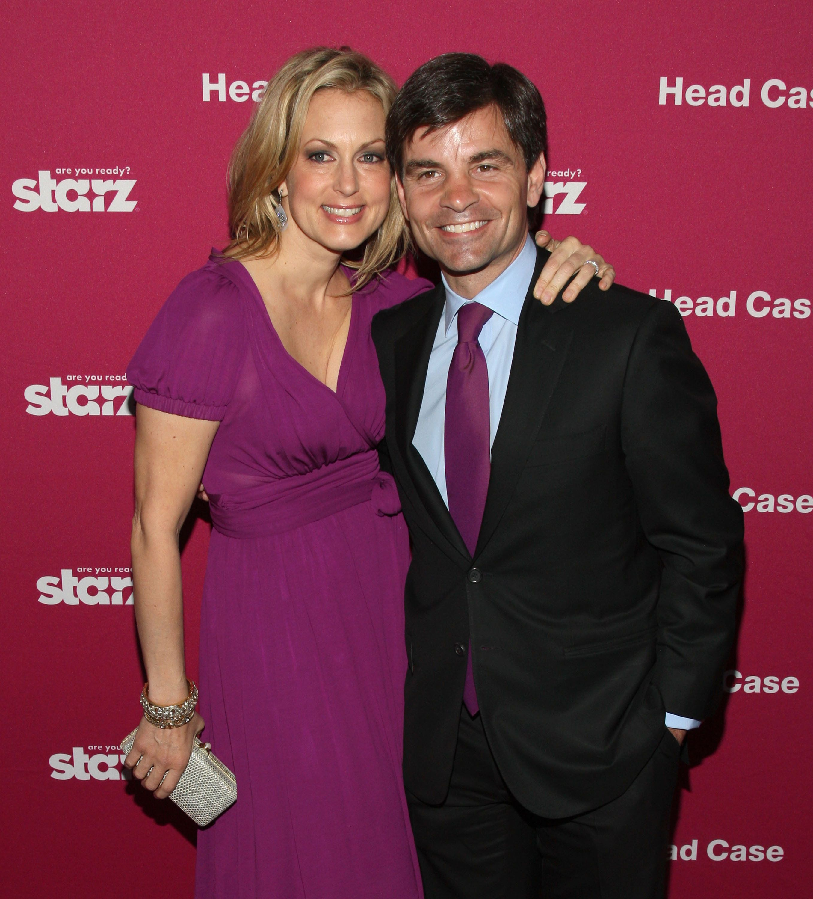 george stephanopoulos family