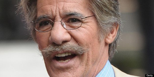 NEW YORK, NY - AUGUST 24:  Reporter Geraldo Rivera appears on the 'FOX & Friends' All American Concert Series at FOX Studios