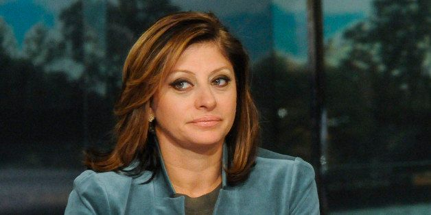 MEET THE PRESS -- Pictured: (l-r)   Maria Bartiromo, CNBC's Closing Bell left, and E.J. Dionne, Columnist, Washington Post, r