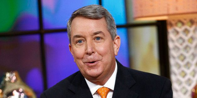 TODAY -- Pictured: NBC News' Kerry Sanders appears on NBC News' 'Today' show on December 13, 2013 -- (Photo by: Peter Kramer/