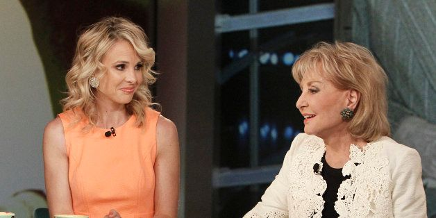 THE VIEW - For decades, Barbara Walters has inspired millions with her groundbreaking interviews, but after 37 years with ABC