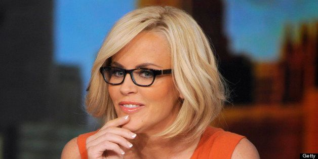 THE VIEW - Guest co-host Jenny McCarthy returns today, June 5, 2013. Guests include Noah Wyle ('Falling Skies') ; Lieutenant