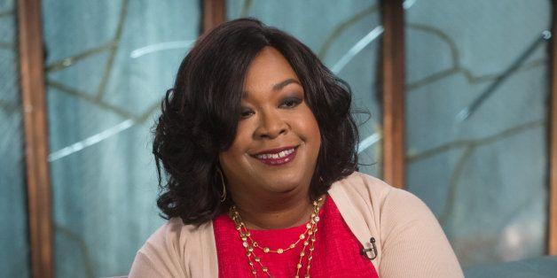 GOOD MORNING AMERICA - Robin Roberts gets a behind-the-scenes look at 'Shondaland' - Shonda Rhimes and...
