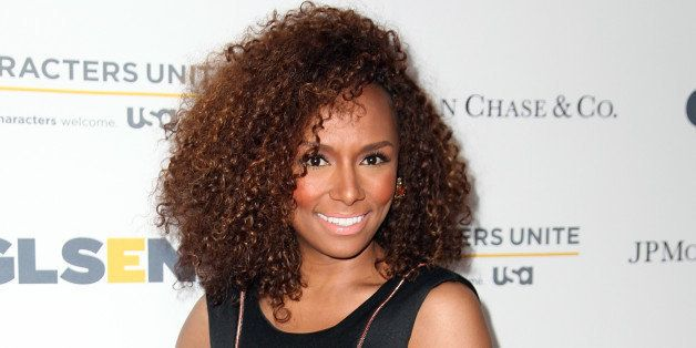 NEW YORK, NY - MAY 20:  Janet Mock attends The 2013 GLSEN Respect Awards at Gotham Hall on May 20, 2013 in New York City.  (P