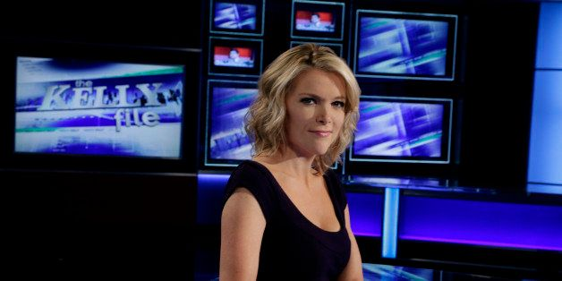 "Megyn Kelly, host of Fox News Channel's ""The Kelly Files,""  poses for a photo as she rehearses for the debut of her new prime"