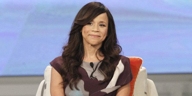 ABC Reportedly Halts Plan To Fire Rosie Perez From 'The View' | HuffPost