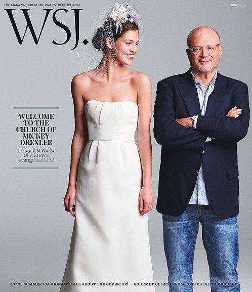Deborah Needleman Named Wsj Magazine Editor Huffpost