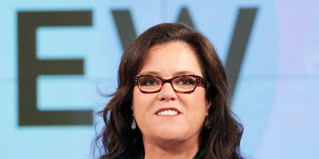 THE VIEW - A new season of The View begins with Whoopi Goldberg, Rosie ODonnell and new hosts Rosie Perez and Nicolle Wallace