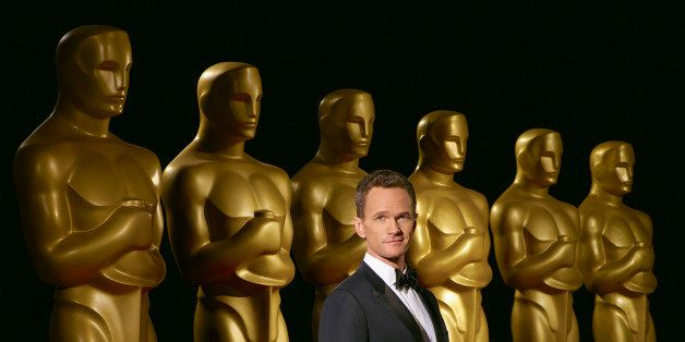 THE OSCARS - Award-winning star of stage and screen Neil Patrick Harris will host the 87th Oscars. This will be Harris's firs