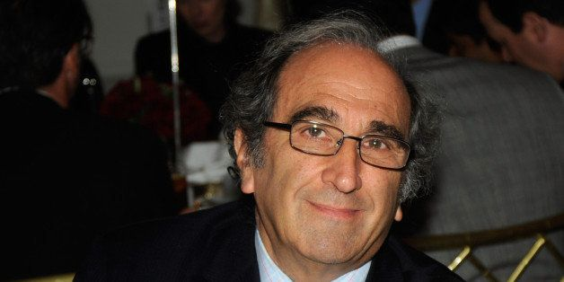 NEW YORK, NY - OCTOBER 22:  Andrew Lack, CEO Bloomberg Media Group attends the 2012 Center for Communication Annual Luncheon