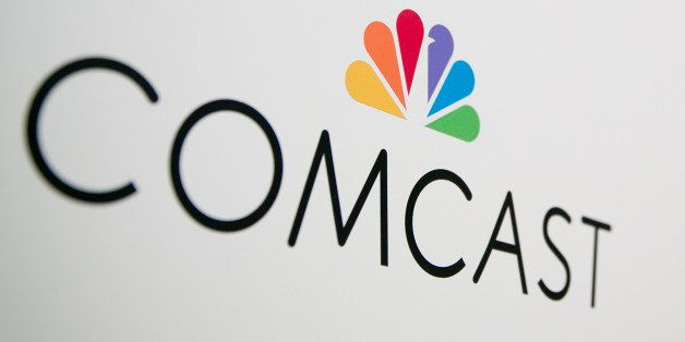 Comcast Names First Female Corporate Executive Vice