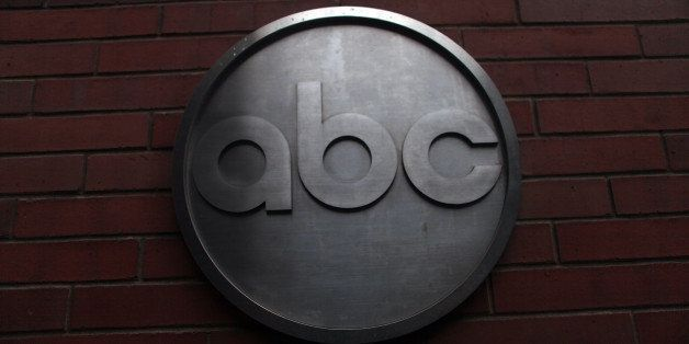 NEW YORK - FEBRUARY 24: The ABC logo is viewed outside of ABC headquarters February 24, 2010 in New York, New York.  ABC has