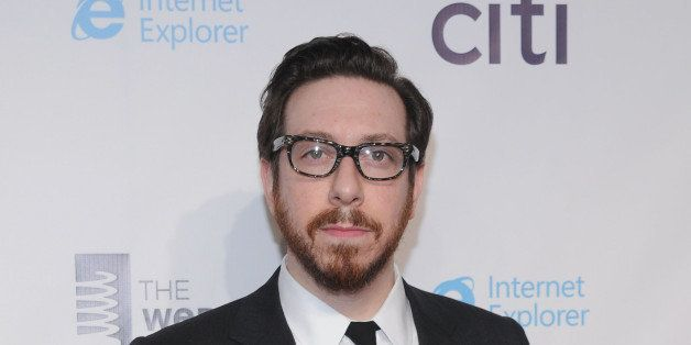 NEW YORK, NY - MAY 21:  Josh Topolsky attends the 17th Annual Webby Awards at Cipriani Wall Street on May 21, 2013 in New Yor