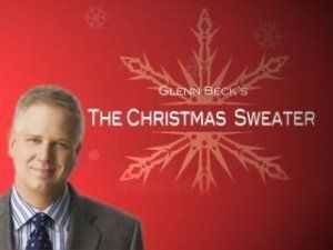 Christmas Sweater By Glenn Beck.The Christmas Sweater Glenn Beck Book Subject Of Film