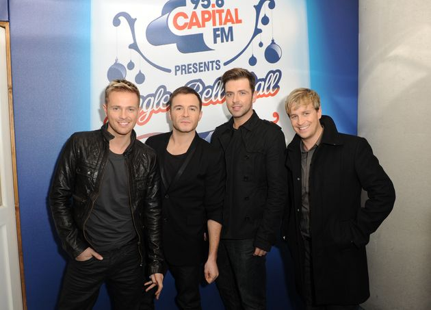 Westlife are reforming for new music and a