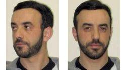 헬기로 두번째 탈옥에 성공했던 파리의 무장강도가 3개월 만에 다시