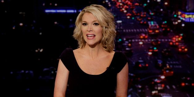 """Megyn Kelly, host of Fox News Channel's """"The Kelly Files,""""  rehearses for the debut of her new show, in New York, Friday, Oct"""