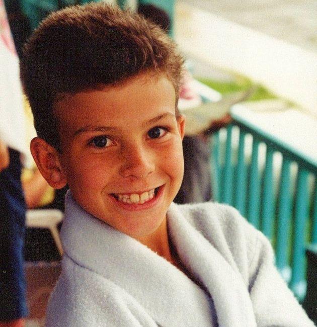 고향을 떠날 때 나는 괴롭힘 당하는 십대 게이였다. 올림픽 선수가 되어