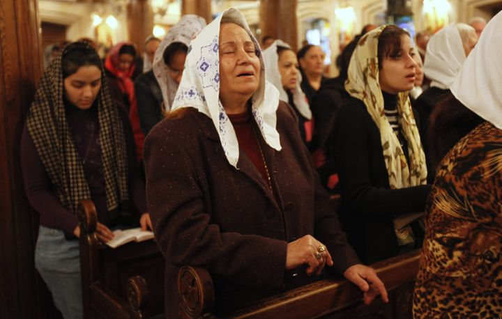 Sat-7: Christian TV Expands Its Middle East/North Africa