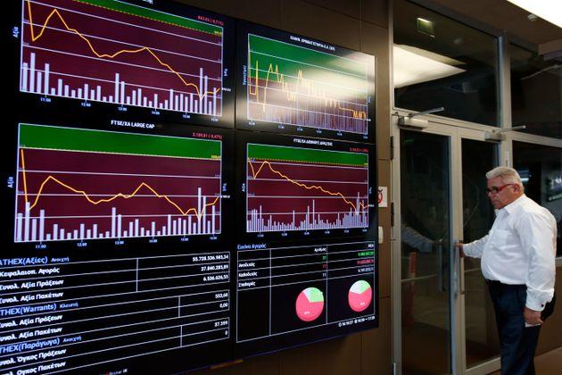 Παρέμβαση Τσακαλώτου: «Πλήρως διαχειρίσιμο» το θέμα των κόκκινων δανείων στις ελληνικές