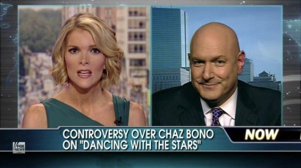 Megyn Kelly To Keith Ablow Chaz Bono Comments Adding To The Hate