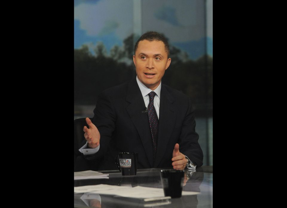Harold Ford Jr. is a MSNBC commentator.