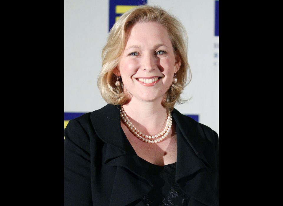 "New York State Senator Kirsten E. Gillibrand calls her grandmother, <a href=""http://albarchive.merlinone.net/mweb/wmsql.wm.re"