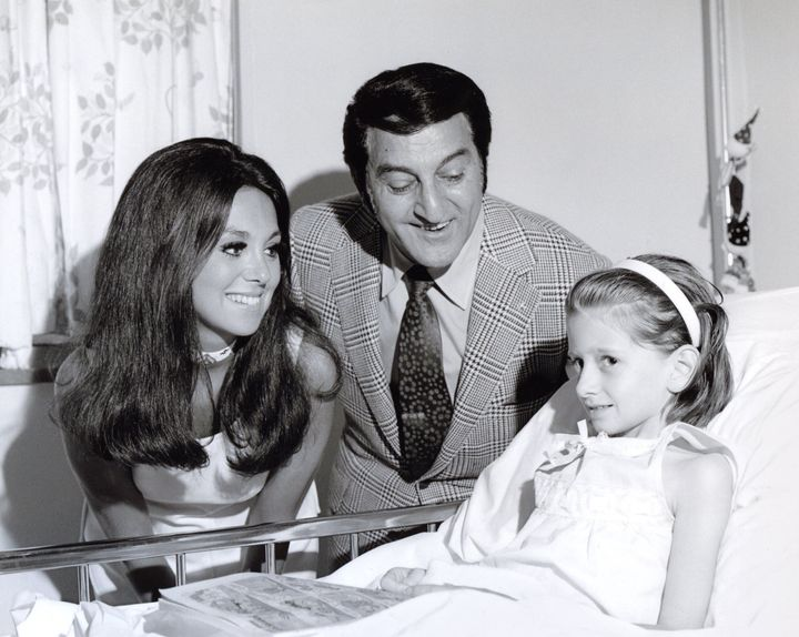 Danny Thomas's Legacy At St  Jude Research Hospital | HuffPost