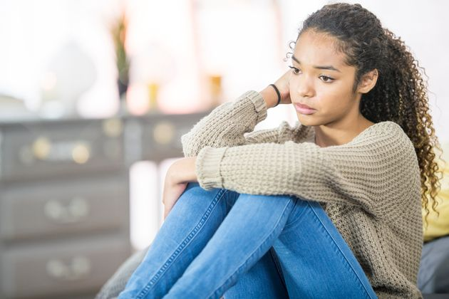 Out Of Sight And Out Of Mind: Why Young Women's Mental Health Needs To Become A