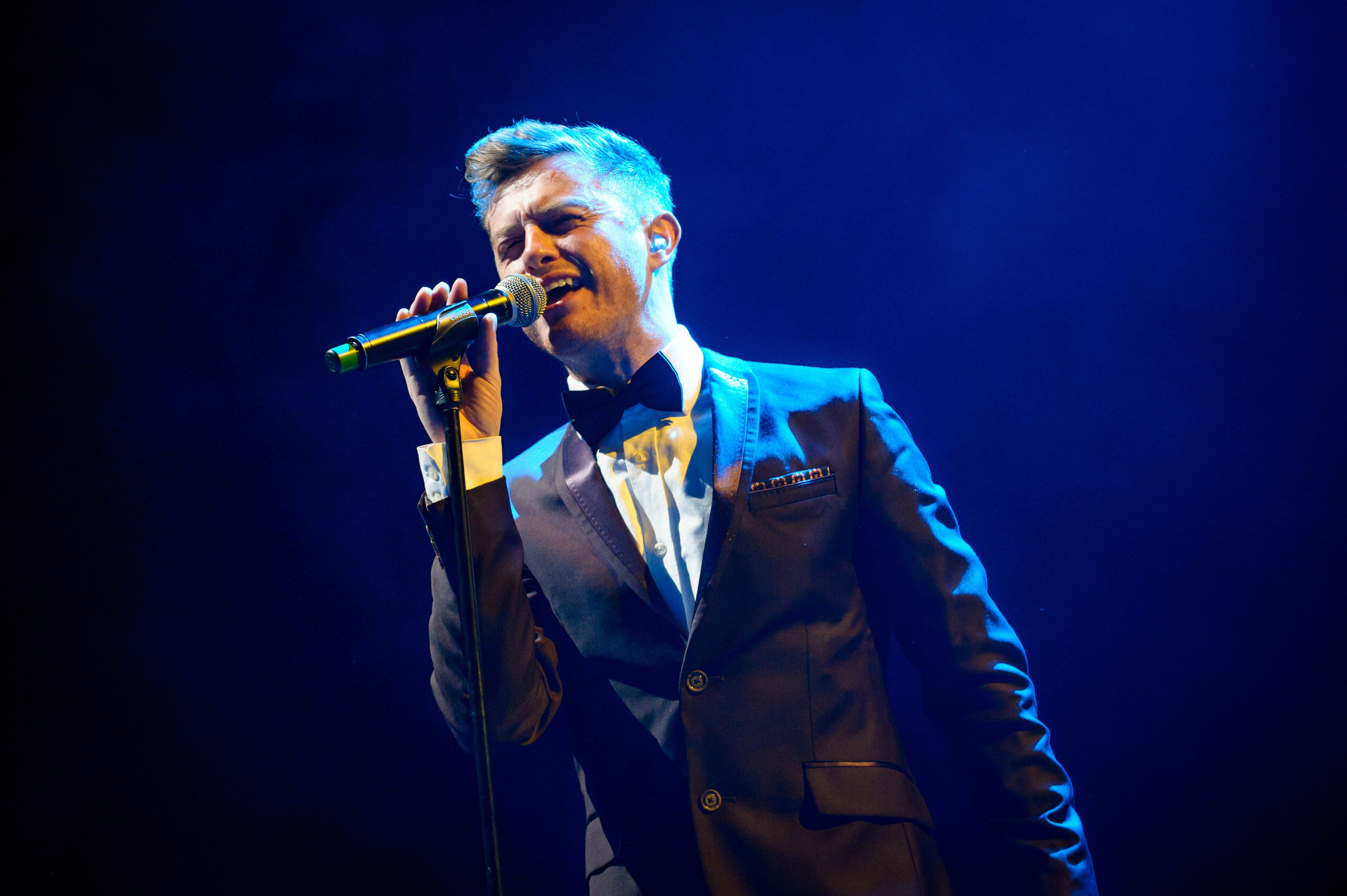 The Overtones' Timmy Matley Died From Balcony Fall While High On Crystal Meth, Coroner