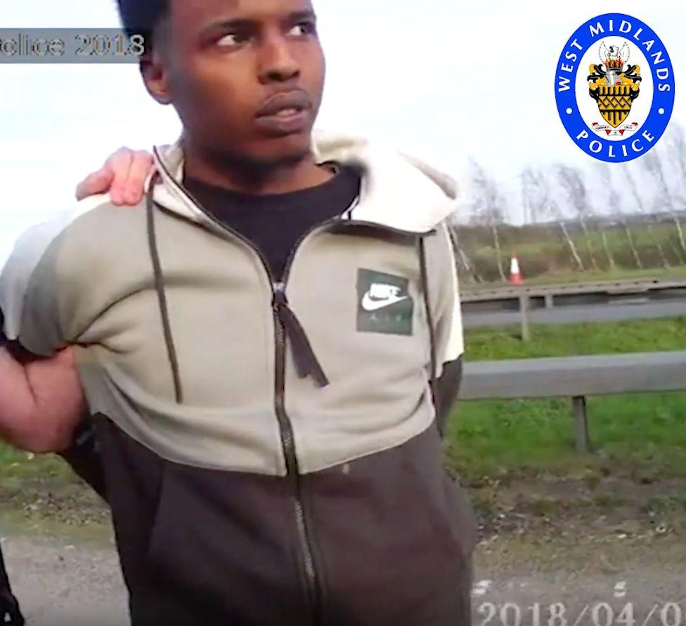 Drug dealer Zakaria Mohammed, 21, has been jailed for using children in his