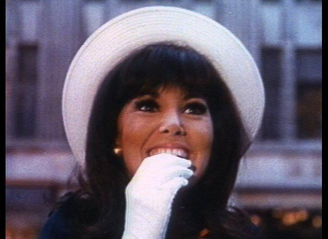 """From 1966 to 1971, """"That Girl"""" broke ground as the first comedy series to focus on a single young woman, living on her own an"""
