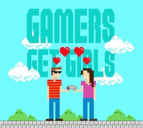 Online Dating Vs Online Gaming