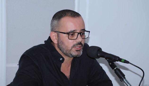 Tarik Metnani fondateur de