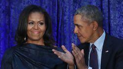 Το tweet του Μπαράκ Ομπάμα στη Μισέλ για την 26η επέτειο