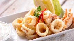 Calamari Is Off The Menu, Fish Fans – You Should Be Eating Pollock