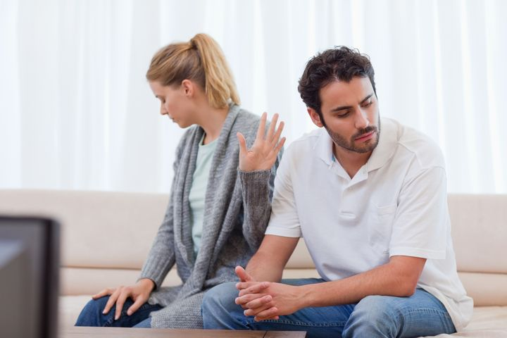 For the Love of God, Just Break Up with Him Already! | HuffPost