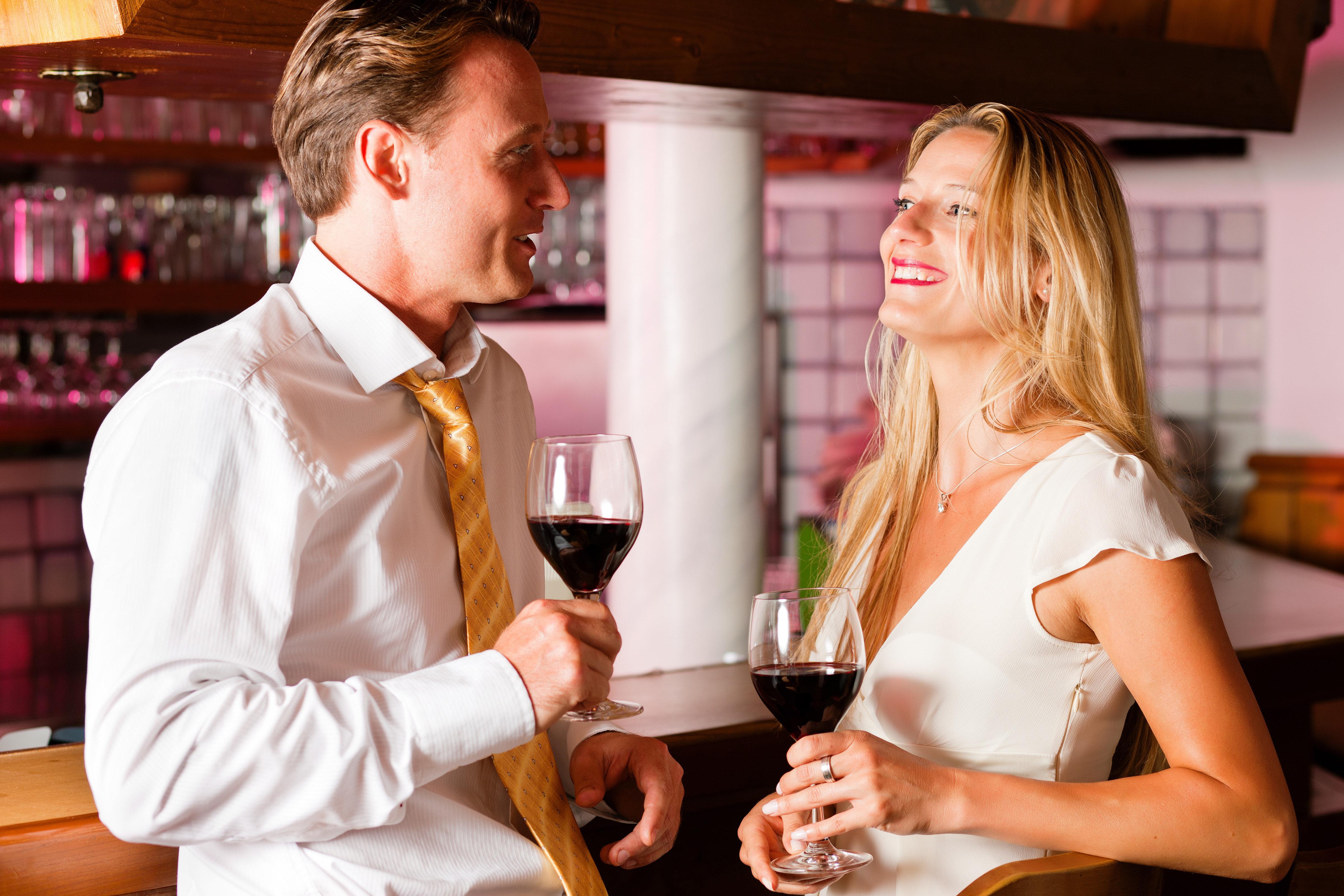 Zuid-Afrikaanse dating website UK