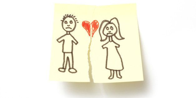 Why He Gets Over A Breakup Faster Than You Do | HuffPost