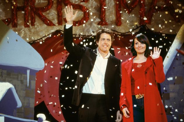 A Dream Of Christmas Cast.Love Actually The Worst Christmas Movie Ever Huffpost