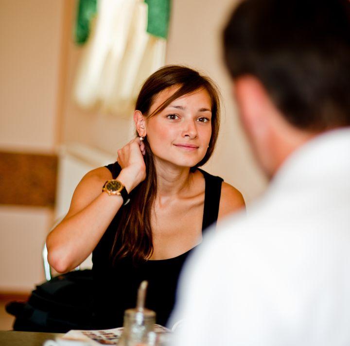 The Bizarre Dating Rituals of the Nacirema | HuffPost