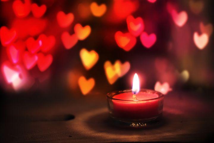 st valentine's day greeting...