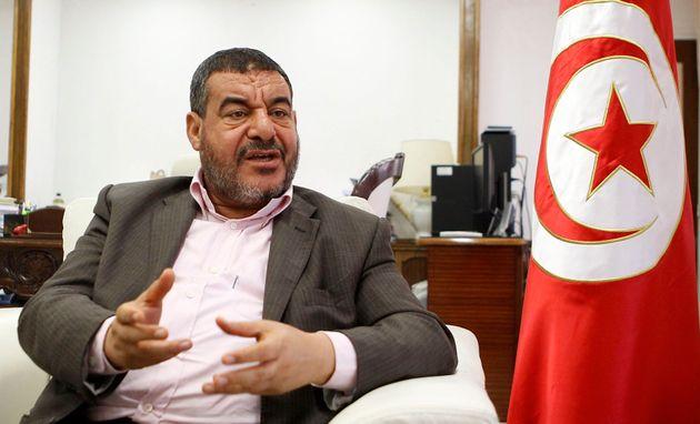Le dirigeant d'Ennahdha Mohamed Ben Salem craint de nouveaux assassinats politiques et accuse les services...