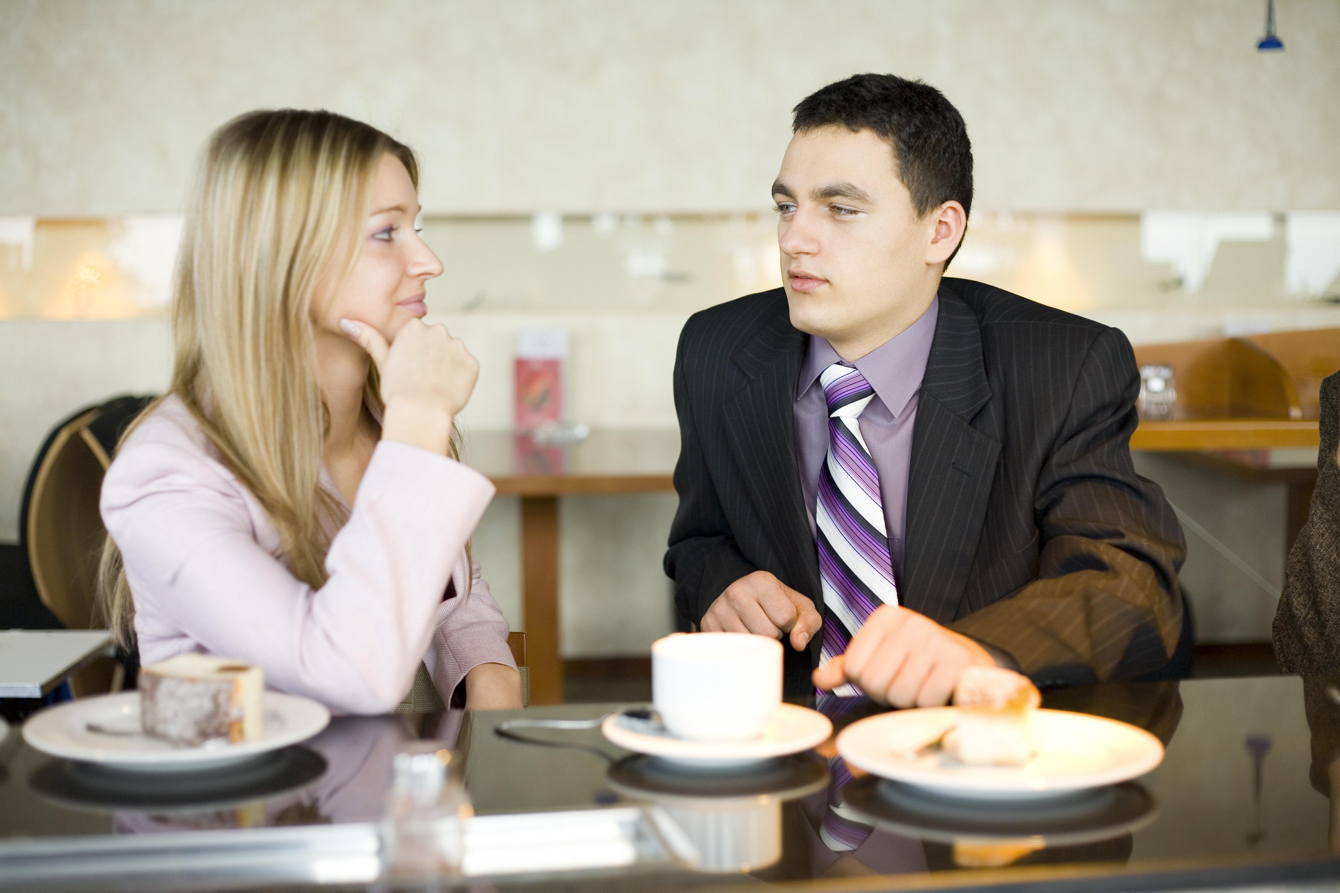 ting du bør vide, når du daterer en lærer