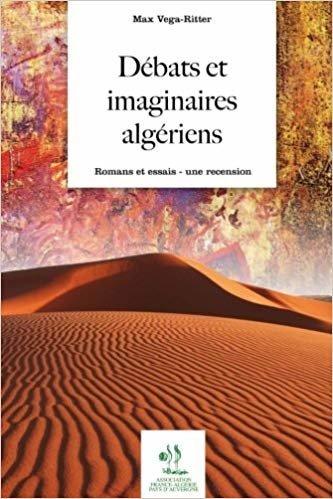"""Présentation à Alger de l'ouvrage """"débats et imaginaires"""