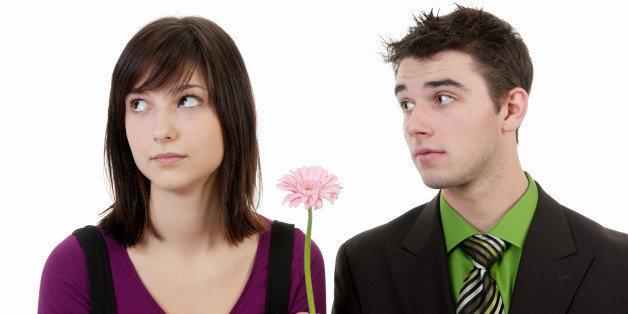 Dating socially awkward woman