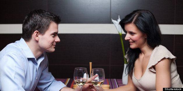 dating all through divorce proceeding